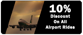 Airport Discounts