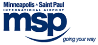 St. Paul - Minneapolis International Airport